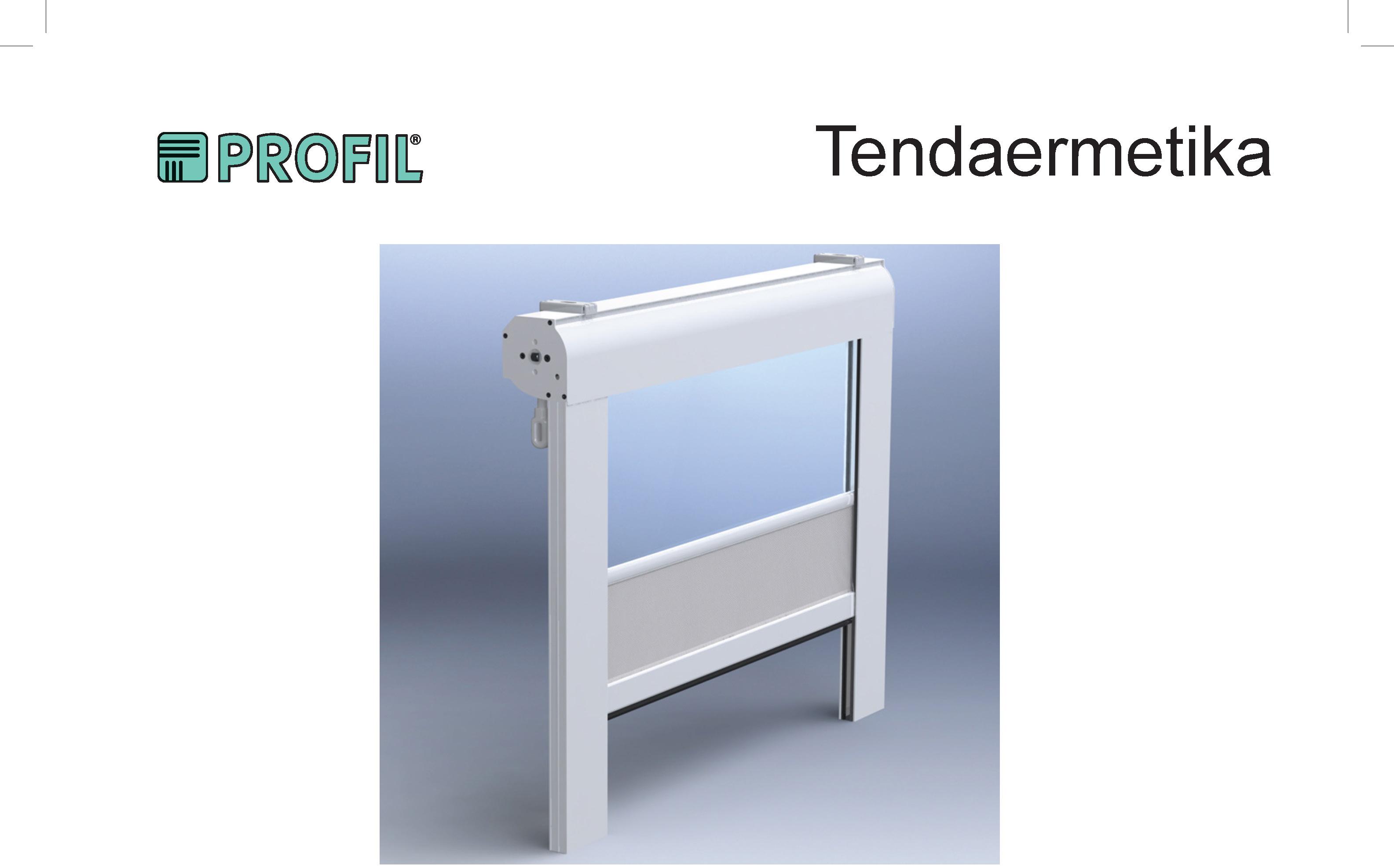 Tendaermetika