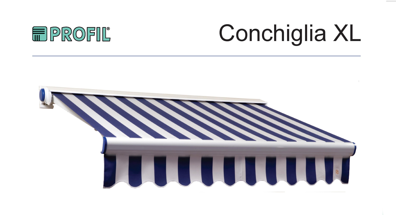 Conchiglia_XL